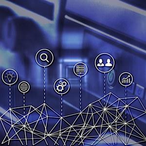 ERP per la gestione dei processi di sede ed integrazione con i negozi