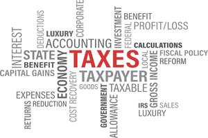 Soluzione per il calcolo automatico delle imposte dirette